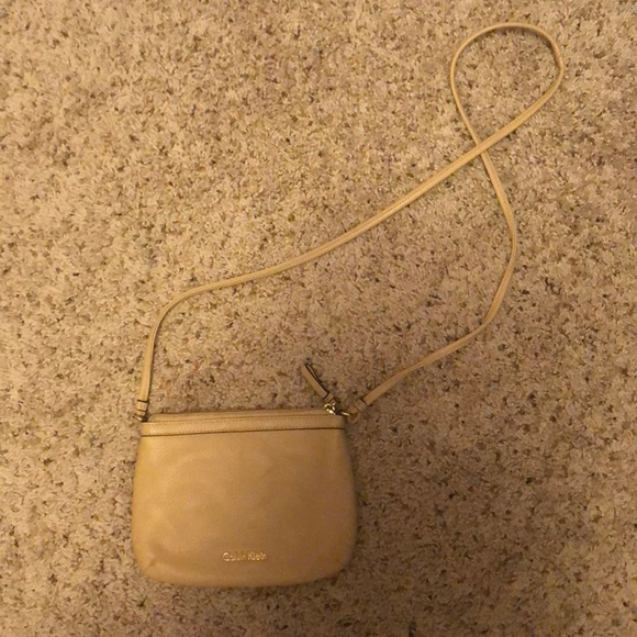 Calvin Klein Handbags - Calvin Klein mini purse